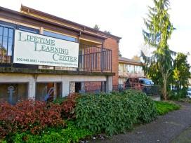 lifetime learning center